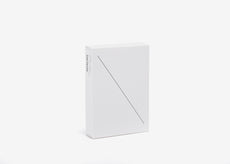Minim Cards - White