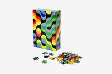 Pattern Puzzle Collection