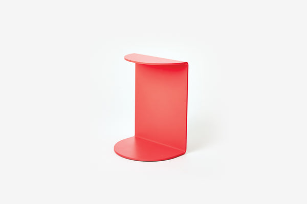 Reference Bookend - Red