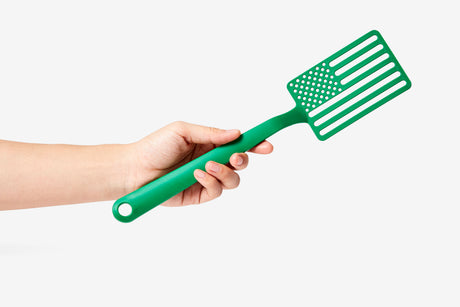 Star Spangled Spatula® - Green