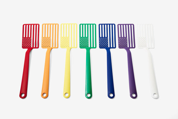 Star Spangled Spatula® - Yellow