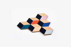 Table Tiles - Modern Multi