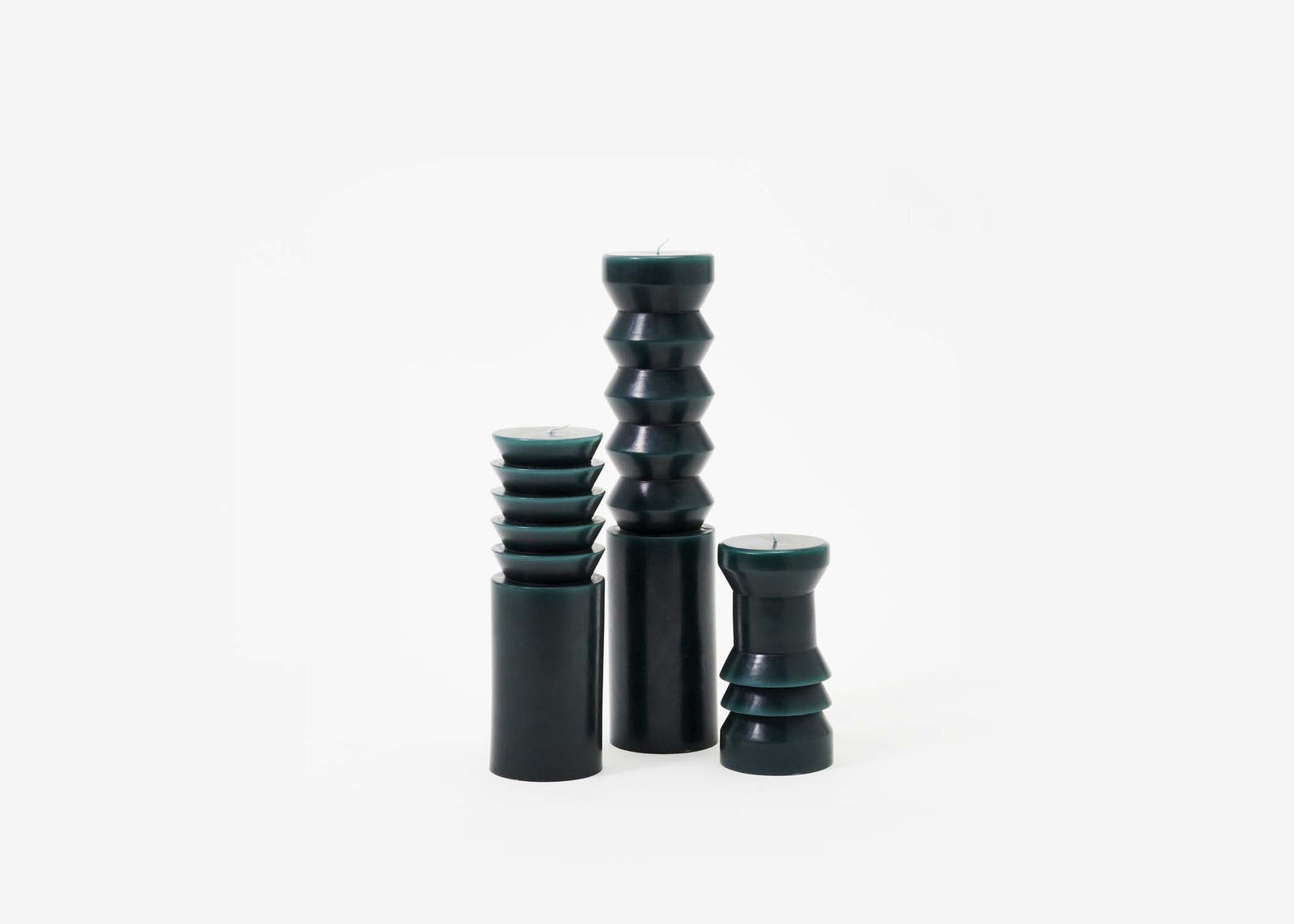 Totem Candles - Forest