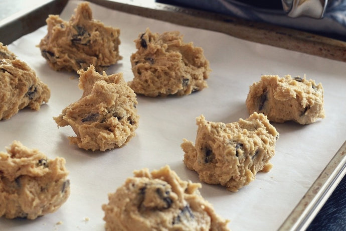 Why is Eating Raw Cookie Dough Dangerous?