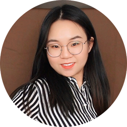 Meet The Team - Jihong Guo