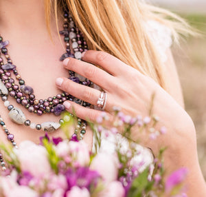 Magic Moments are Extra Special With Jewellery to Treasure