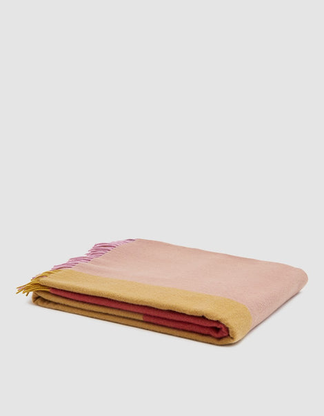Formas Shag Pillow 16×16