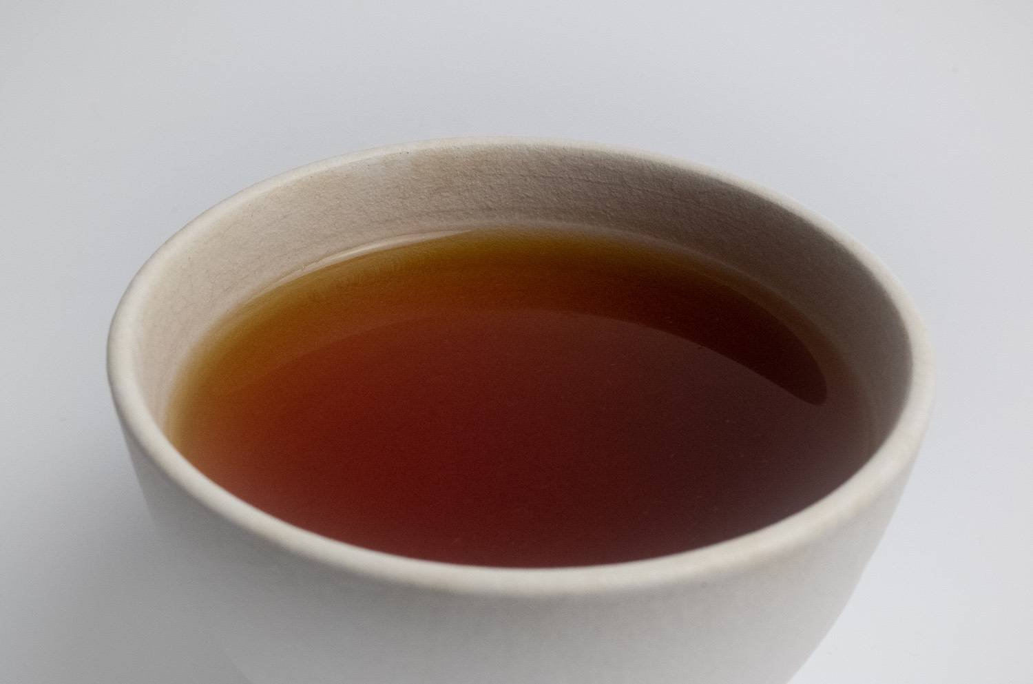 What Kinds of Ingredients/Nutrition are in Black tea?