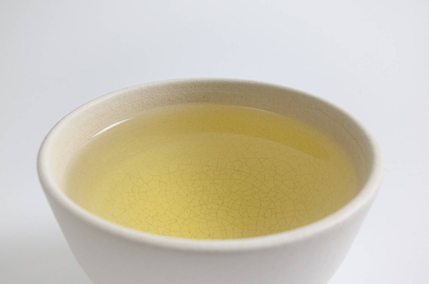 What Kinds of Ingredients/Nutrition are in Green Tea?