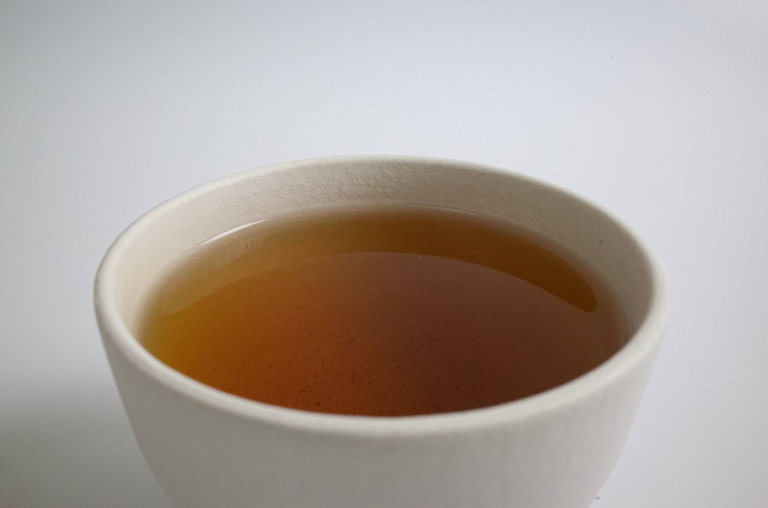 What Kinds of Ingredients/Nutrition are in Hojicha?