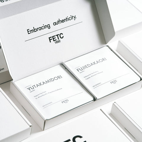 FETC SUBSCRIPTION BOX