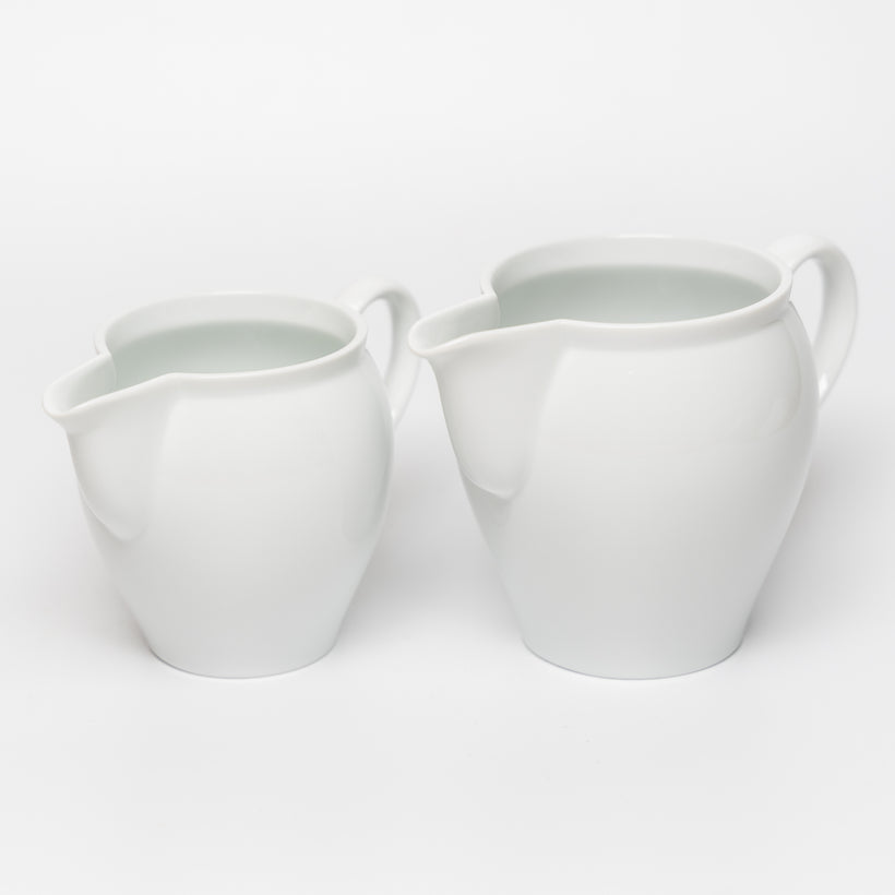 Chinese Pitcher/Yuzamashi Medium (Lime Stone Glaze)