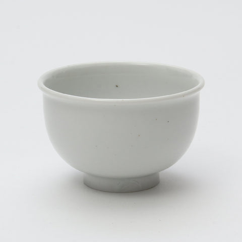 Yunomi/Tea Cup (White) x 2 cups