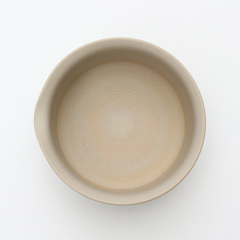 Yuzamashi/Pitcher (Matte Cream White)