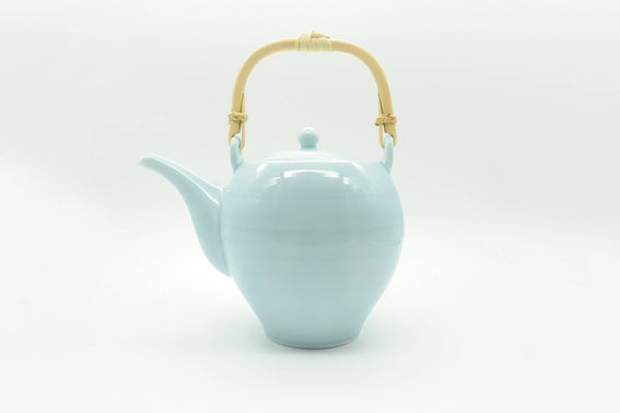 sou - Dobin/Tea Pot (Celadon)
