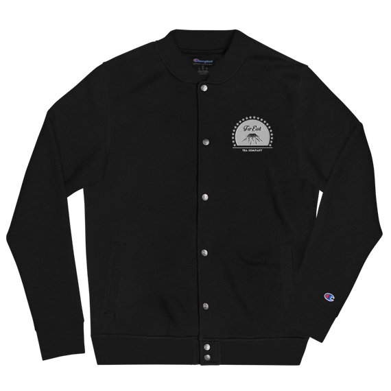 """FAR EAST FUJI"" Bomber Jacket - FAR EAST TEA COMPANY"