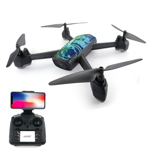 JJRC H55 TRACKER WIFI FPV With 720P HD Camera GPS Positioning RC Drone Quadcopter RTF