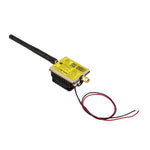 5.8G 3W/4.5W Signal Enhancement Board Booster Extended Range for The Transmitter Below 600mW for FPV Racing