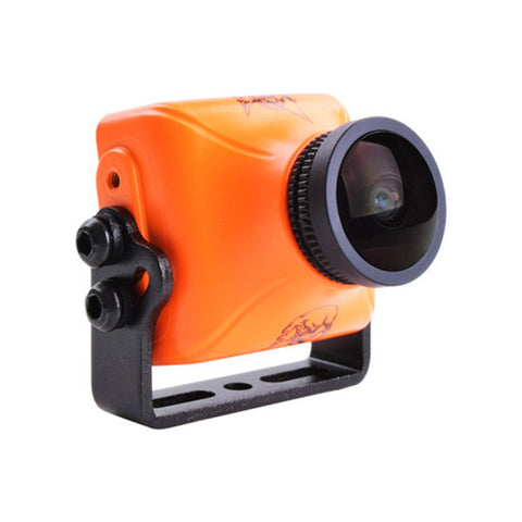 "RunCam Night Eagle 2 PRO 1/1.8"" CMOS 2.5mm 800TVL 0.00001 LUX 4:3 FPV Camera w/ Integrated OSD MIC"