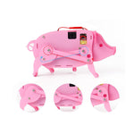 SunFounder DIY Assembled Pig Educational Kits Smart RC Robot Toy Gift For Children