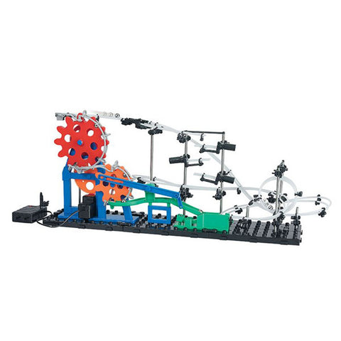 SpaceRail New Level 2 232-3 5600mm Time Machine Model Kit