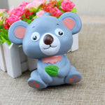 Simela Squishy Koala 12cm Bear Collection Gift Slow Rising Original Packaging Soft Decor Toy