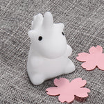 Unicorn Horse Mochi Squishy Squeeze With Packaging Cute Healing Toy Stress Reliever Gift Decor