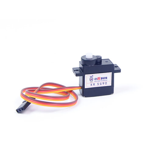 Xiao R SG90 9g Micro Servo For RC Robot Car Tank Arm