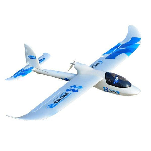 Sky Surfer X8 1480mm Wingspan EPO FPV Aircraft Glider RC Airplane PNP