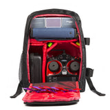 IFlight Backpack Case with Radio Transmitter FPV Goggle Motor and Support Hang RC Drone FPV Racing