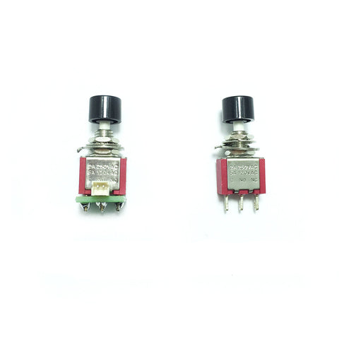 RC Drone Transmitter One Position Two Position Replacement Toggle Switch for FrSky Taranis Q X7/X9D