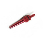 Long Fuel Filling Nozzle With Fuel Filter D4xD3xD9xL43 for RC Gasoline Airplane