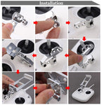 FPV Holder Mount Bracket For DJI Phantom 3S Support 3/4/5/7/8/9/10 Inch iPad iPhone Tablet Mobile