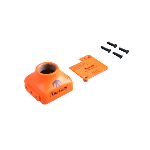 RunCam Swift 2 Case Orange/Black Camera Cover Shell