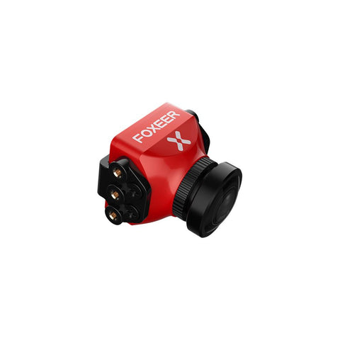 Upgraded Foxeer Falkor 1200TVL 1/3 CMOS Mini/Full Size FPV Camera 16:9/4:3 PAL/NTSC Switchable GWDR