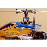 Tarot 450 PRO V2 FBL Flybarless RC Helicopter KIT