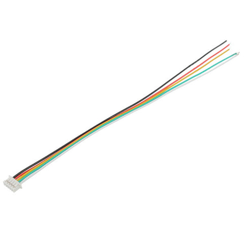 FrSky 5p Molex Pico Picoblade 1.25mm Cable 5 Pin Receiver Wire for XSR 2.4G ACCST Receiver