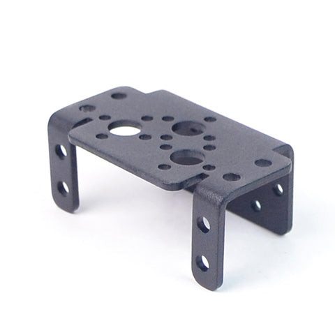 XIAO R Multifunctional Aluminous Support Holder For Servo DIY Manipulating Robot Arm Servo PTZ