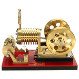 SH-02 Stirling Engine Model Educational Discovery Toy Kits