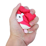 11.5*8*6CM Squishy Baby Pig Slow Rising Toy Toy Gift Phone Bag Pendant