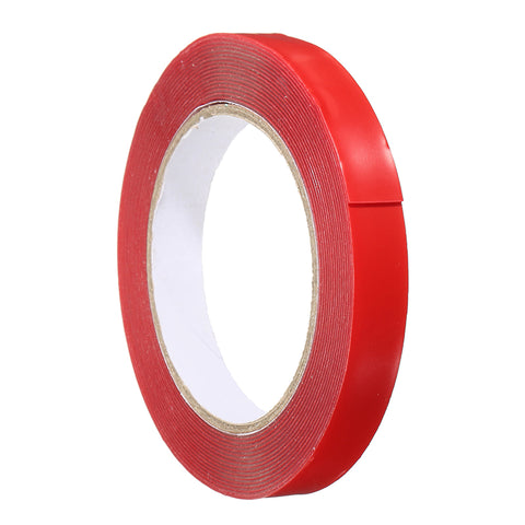 Double Sided Transparent Acrylic Foam Adhesive Double Sided Sticky Tape for RC Models