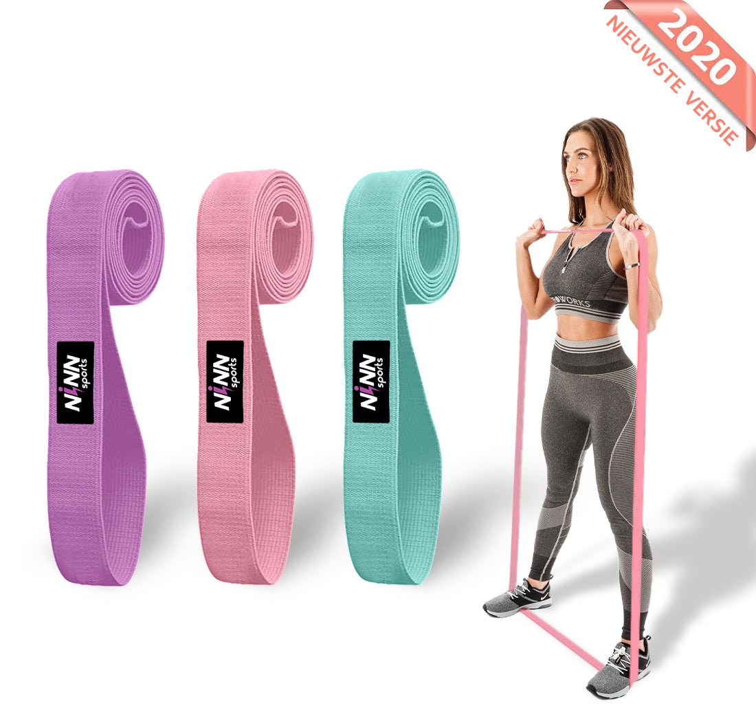 Total body Bands (Sold Out)