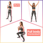 Total body Bands