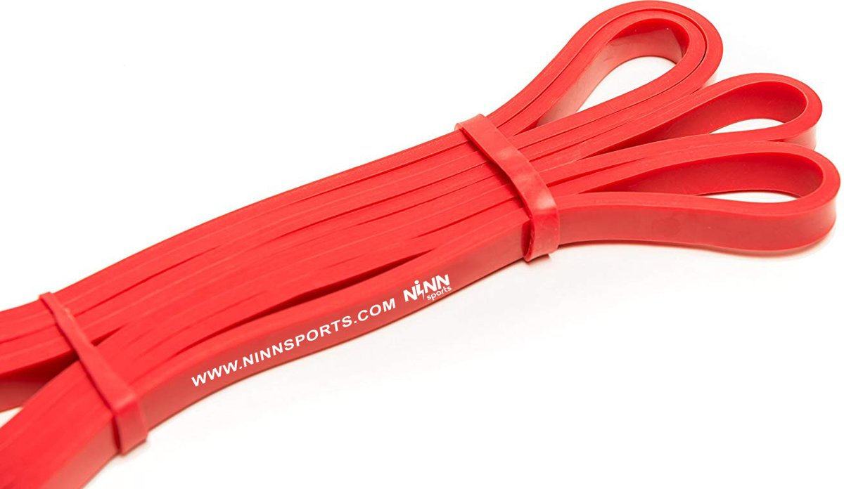 NINN Sports - Weerstandsband Medium 2,54 cm - FastFitSports