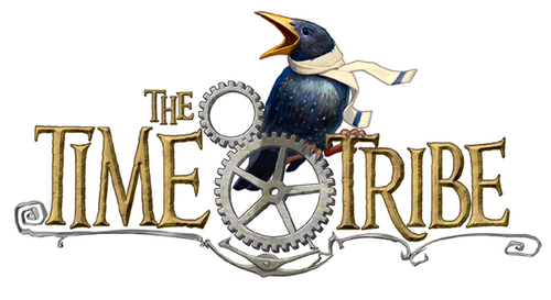 The Time Tribe Adventure Game Gift Shop