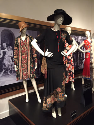 Decadence: Fashion From The 1920's