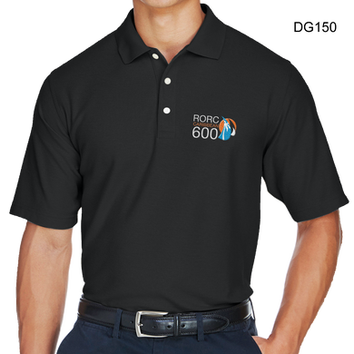 Men's Polo 6.3 oz.100% combed cotton pique