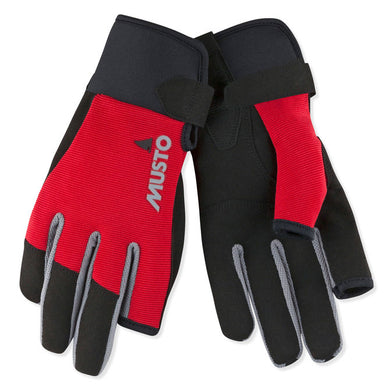 Essential Sailing Gloves - Long Finger