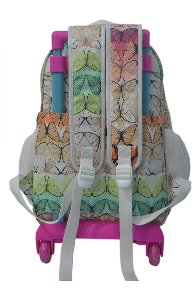 Butterfly Trolley BP