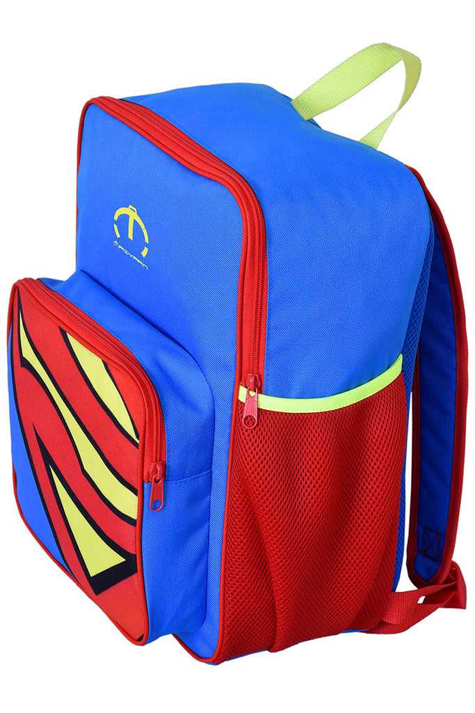 KID'S SUPERMAN BACKPACK